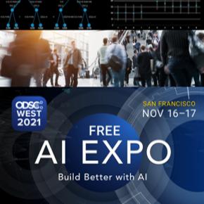 AI Expo West 2021
