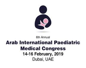 Arab International Paediatric Medical Congress