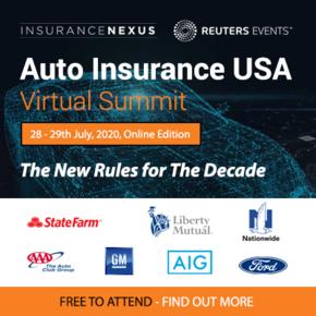 Auto Insurance USA Virtual Summit