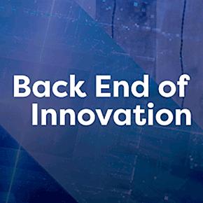 Back End of Innovation 2019