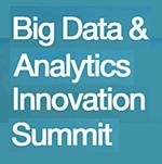 Big Data & Analytics Innovation Summit