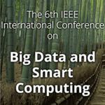 Big Data and Smart Computing