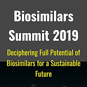 Biosimilars and Biologics Summit 2019