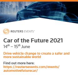 Car of the Future 2021