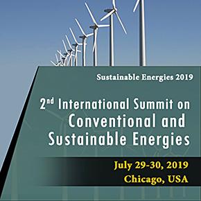 Sustainable Energies 2019