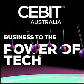 CEBIT Australia  2019