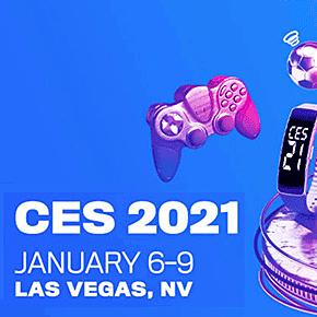 CES 2021