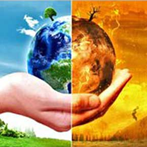 Climate Change and Global Warming 2019