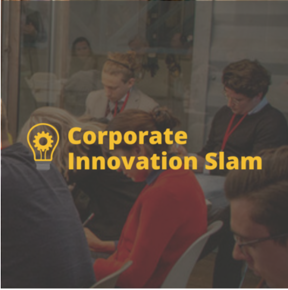 Corporate Innovation Slam Conference 2020