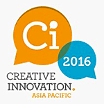Creative Innovation Asia Pacific