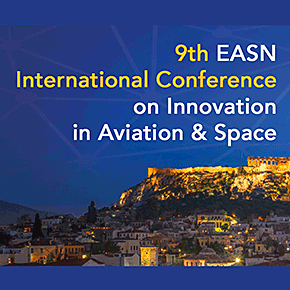 EASN International Conference on Innovation in Aviation & Space