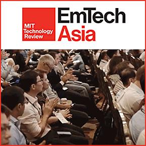 EmTech Asia 2019