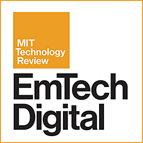 EmTech Digital 2019