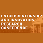 Entrepreneurship and Innovation Research Conference