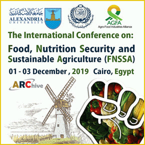 Food, Nutrition, Security and Sustainable conference (FNSSA)
