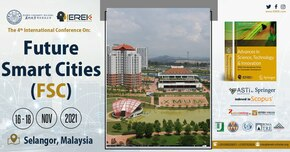 Future Smart Cities 4th-Edition
