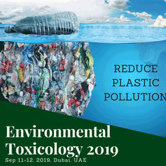 Global Meeting on Environmental Toxicology & Ecological Risk Assessment