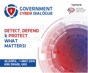 Government Cyber Dialogue