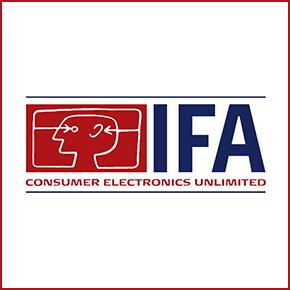IFA Consumer Electronics 2020