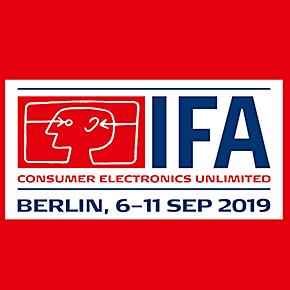 IFA Consumer Electronics