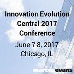 Innovation Evolution Central 2017