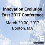 Innovation Evolution East 2017