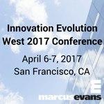 Innovation Evolution West 2017