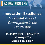 Innovation Excellence 2017