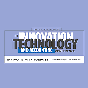 Innovation, Technology and Accounting Conference