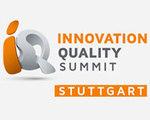InnovationQuality Summit Stuttgart