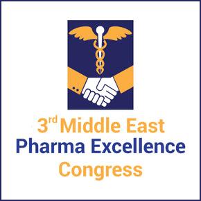 International Pharmaceutical Excellence Congress