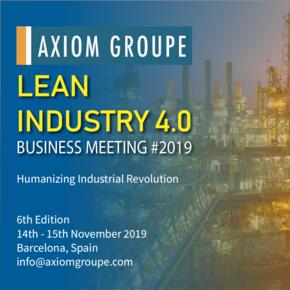 Lean Industry 4.0