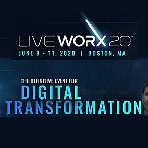 LiveWorx 2020