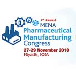 MENA Pharmaceutical Manufacturing Congress