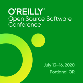 O'Reilly Open Source Software Conference (OSCON)