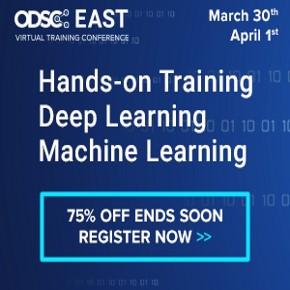 ODSC East 2021