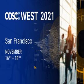 ODSC West 2021 | Hybrid Training Conference