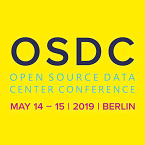 Open Source Data Center Conference