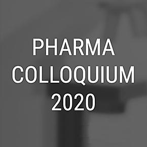 Pharma Colloquium 2020