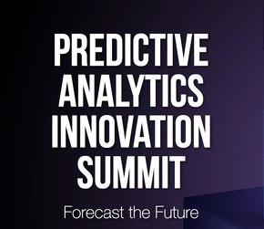 Predictive Analytics Innovation Summit