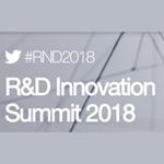 R&D Innovation Summit 2018