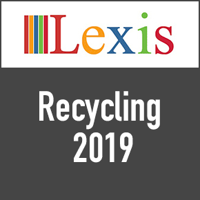 Recycling 2019