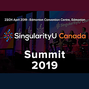 SingularityU Canada Summit