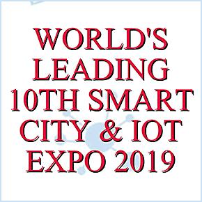 Smart City & IoT Expo 2019