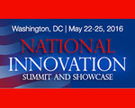 TechConnect National Innovation Summit and Showcase 2016