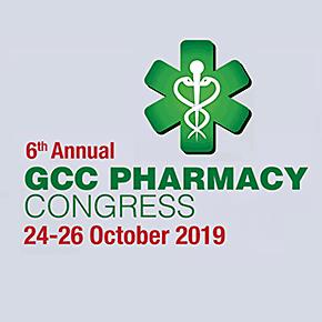The 6th Annual GCC Pharmacy Congress