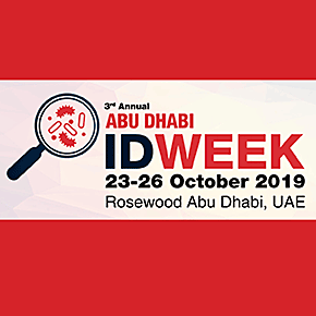 The Abu Dhabi  ID Week
