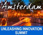 Unleashing Innovation Summit, Amsterdam