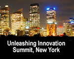 Unleashing Innovation Summit, New York