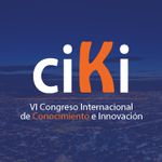 VI International Conference on Knowledge and Innovation